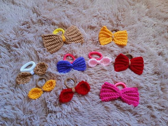 Colitas A Crochet