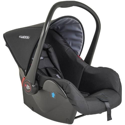 Bebê Conforto Casulo Click Kiddo 415 Gpr