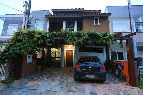 Casa Em Aberta Dos Morros Com 3 Dormitórios - Mi5314