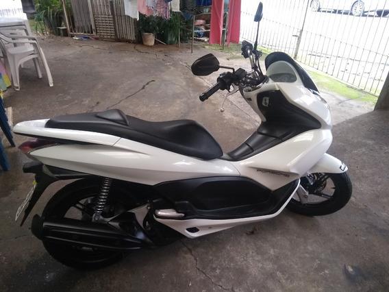 Honda Pcx 150 2014 3º Dono Com Apenas 26000 Km
