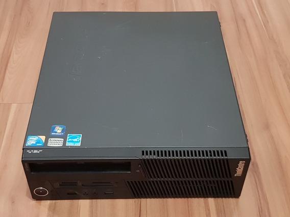 Lenovo I5 650 3.2 6gb Ram 160 Hd