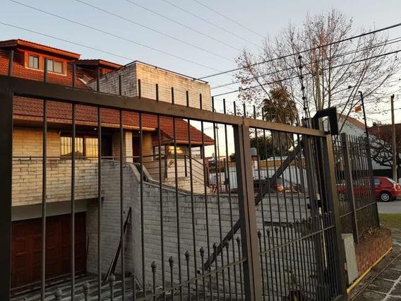 Alquiler Casa 4 Ambientes Con Cochera
