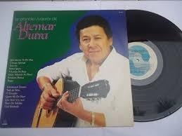 Disco De Vinil - Altemar Dutra Os Grandes Sucessos - 1989