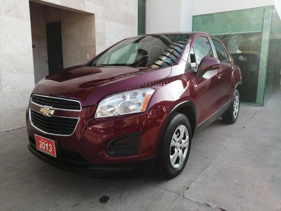 Chevrolet Trax T/m Pq A Ls 1.8l