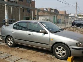 Remato Mi Nissan Primera Año 1999 Version Full
