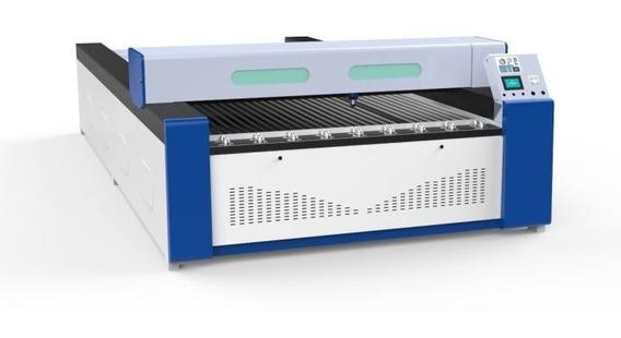 Equipo Corte Grabado Laser 250x130 Metal Acero Mdf Acrilico
