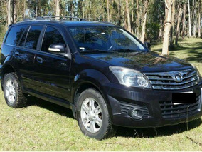 Gwm Haval H3 2011 - Great Wall