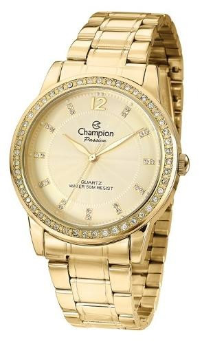 Relógio Feminino Champion Cn29150g