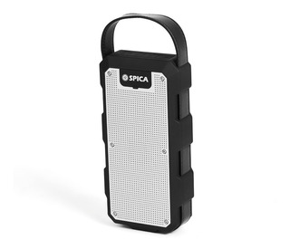 Parlante Spica Sp Bt1500 Bluetooth 4.0 Stereo Eps
