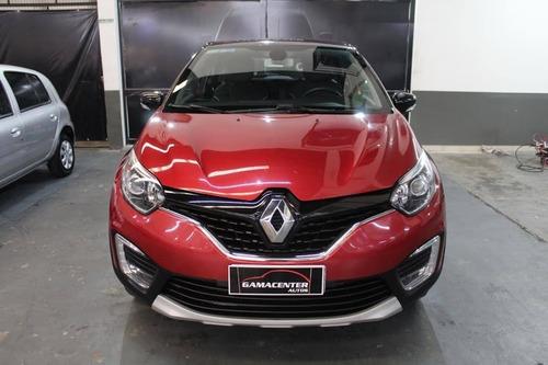 Renault Captur Intens Automatica 2018