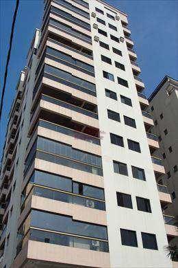 Apartamento Com 3 Dorms, Tupi, Praia Grande - R$ 450 Mil, Cod: 544700 - A544700