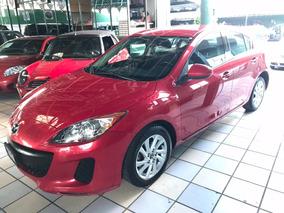 Mazda 3,2013, Touring ,2.0l,automático,eléctrico
