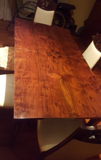 Mesas Comedor Antiguas - Muebles para el Hogar en Mercado ...
