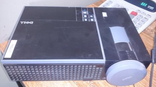 Projetor Dell 1209s ( No Estado)