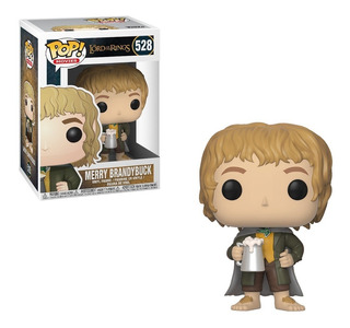 Funko Pop! Merry Brandybuck Lord Of The Rings