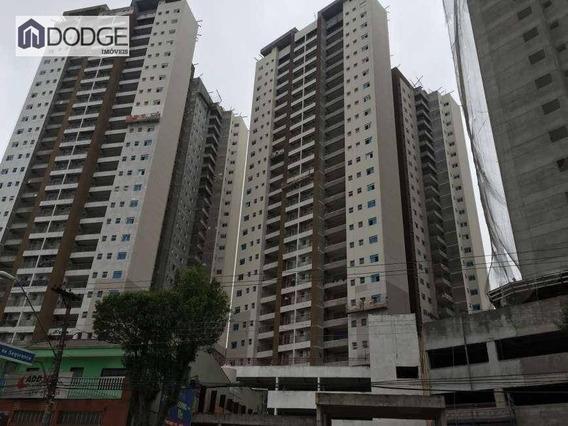 Apartamento À Venda Em São Bernardo Do Campo/sp - Ap0049