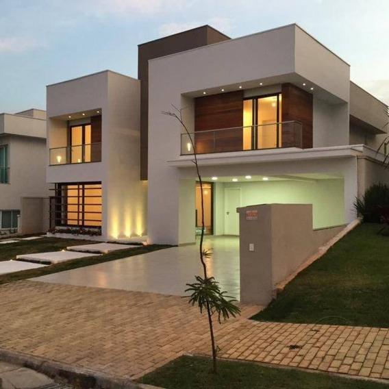 Casa À Venda, 395 M² Por R$ 2.550.000,00 - Residencial Burle Marx - Santana De Parnaíba/sp - Ca0196