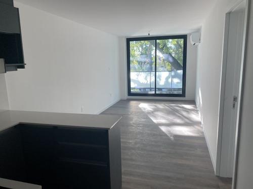 Alquiler Apartamento Pocitos 1 Dormitorio Park Square