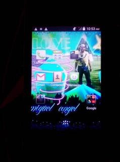 Huawei Y221 Liberado