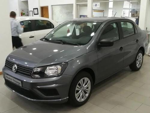 Volkswagen Voyage Trendline 1.6 Msi 2021