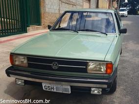 Volkswagen Passat Ls 1.5 1982 Impecável Para Colecionador