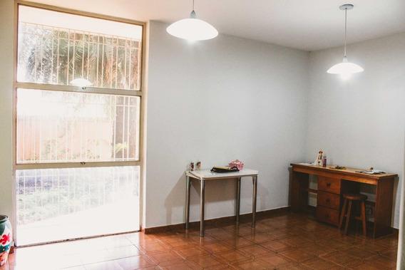 Casa Com 3 Dormitórios À Venda, 108 M² Por R$ 350.000 - Jardim Paulista - São José Dos Campos/sp - Ca0924