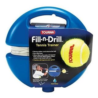 Entrenador De Tenis Tourna