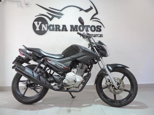 Yamaha Ybr 125i Factor Ed Flex 2018 - Linda