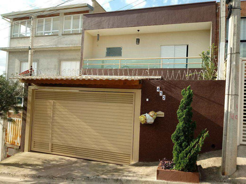 Imagem 1 de 11 de Casa Com 4 Dorms, Nova Cerejeira, Atibaia - R$ 560 Mil, Cod: 1604 - V1604