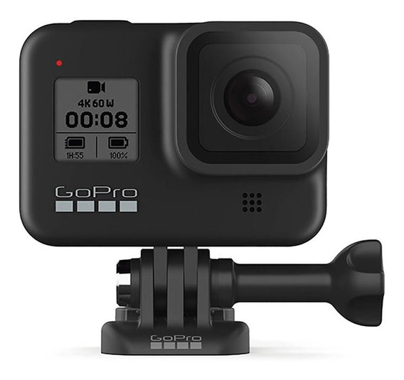 Camara Gopro Hero 8 Black 4k Proglobal