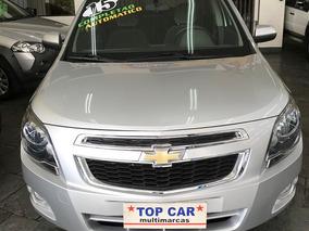 Chevrolet Cobalt Ltz 1.8 2015 - Mensais De R$ 999,00