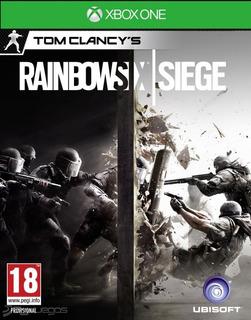 Tom Clancy´s Rainbow Six Siege Xbox One Digital
