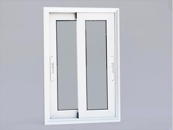 Ventanas De Aluminio Corrediza Serie 4600