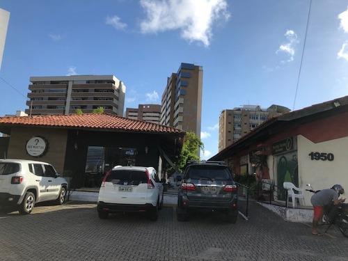 Imagem 1 de 9 de Loja Para Alugar Na Cidade De Fortaleza-ce - L1952