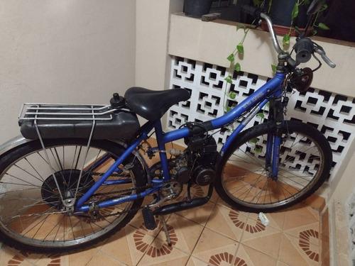 Bicicleta Caic