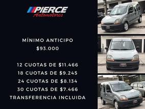 Anticipo $93.000- Y Cuotas (transferencia Incluida)