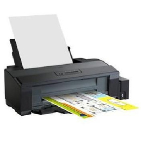 Impressora Epson A3 L1300 Tanque Tinta - C11cd81302