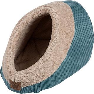 Precision Pet Sn Mc Hide Seek Bed