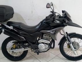 Honda Xre 300 Abs 2011 Preta