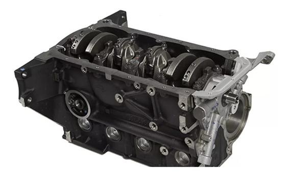 Motor Parcial 1.4 Flex Gm Novo Corsa, 98500108