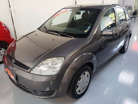 Ford Fiesta Supercharge 1.0 2003