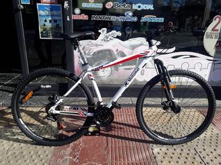 Bicicleta Motomel R29 Maxam 190 Solo En Motovega