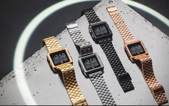 Relógio adidas Archive M1 Unissex Envio Rápido