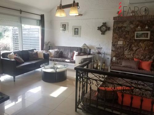 Casa En San Rafael- Ref: 38104