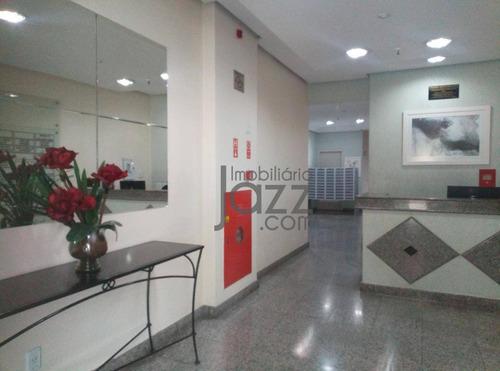 Imagem 1 de 22 de Fantástica Sala À Venda, 35 M² Por R$ 155.000 - Av. Barão Itapura - Botafogo - Campinas/sp - Sa0054