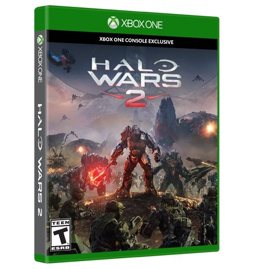 Jogo Xbox One Halo Wars 2 Midia Fisica Original