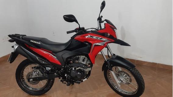 Honda Xre 190 Abs