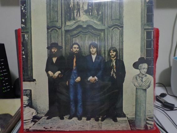 Lp The Beatles - Hey Jude