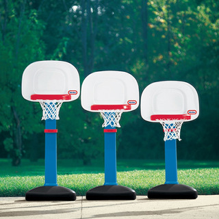 Cancha De Baloncesto Para Niños Graduable Envio Hoyyyyyyyyyy