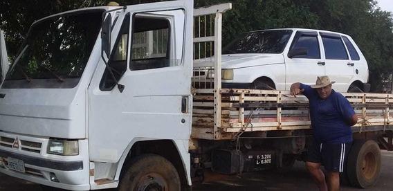 Caminhão Agrale Rd7000